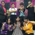 超人プロパフォーマー×「ニコニコ動画-SKE48古柳の不安定でいきませう~第1回:超人芸を極めよう~