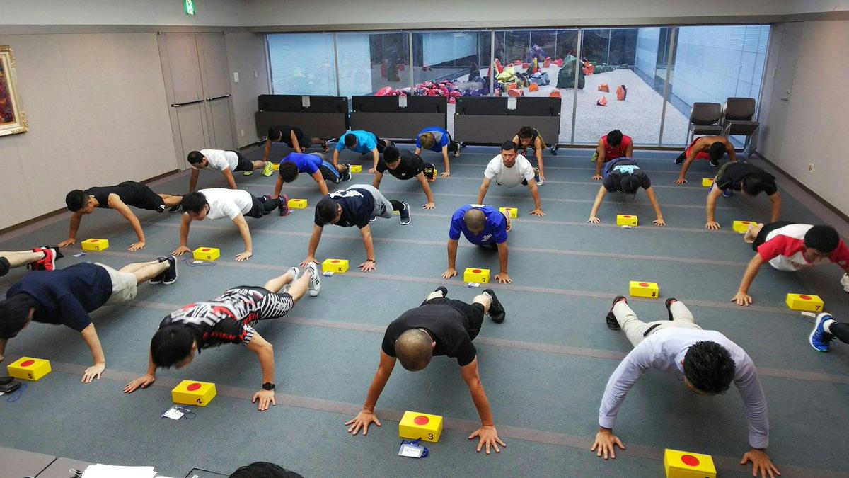 オリンピックイベントに筋肉スポーツエンターテインメント企画のご提案!