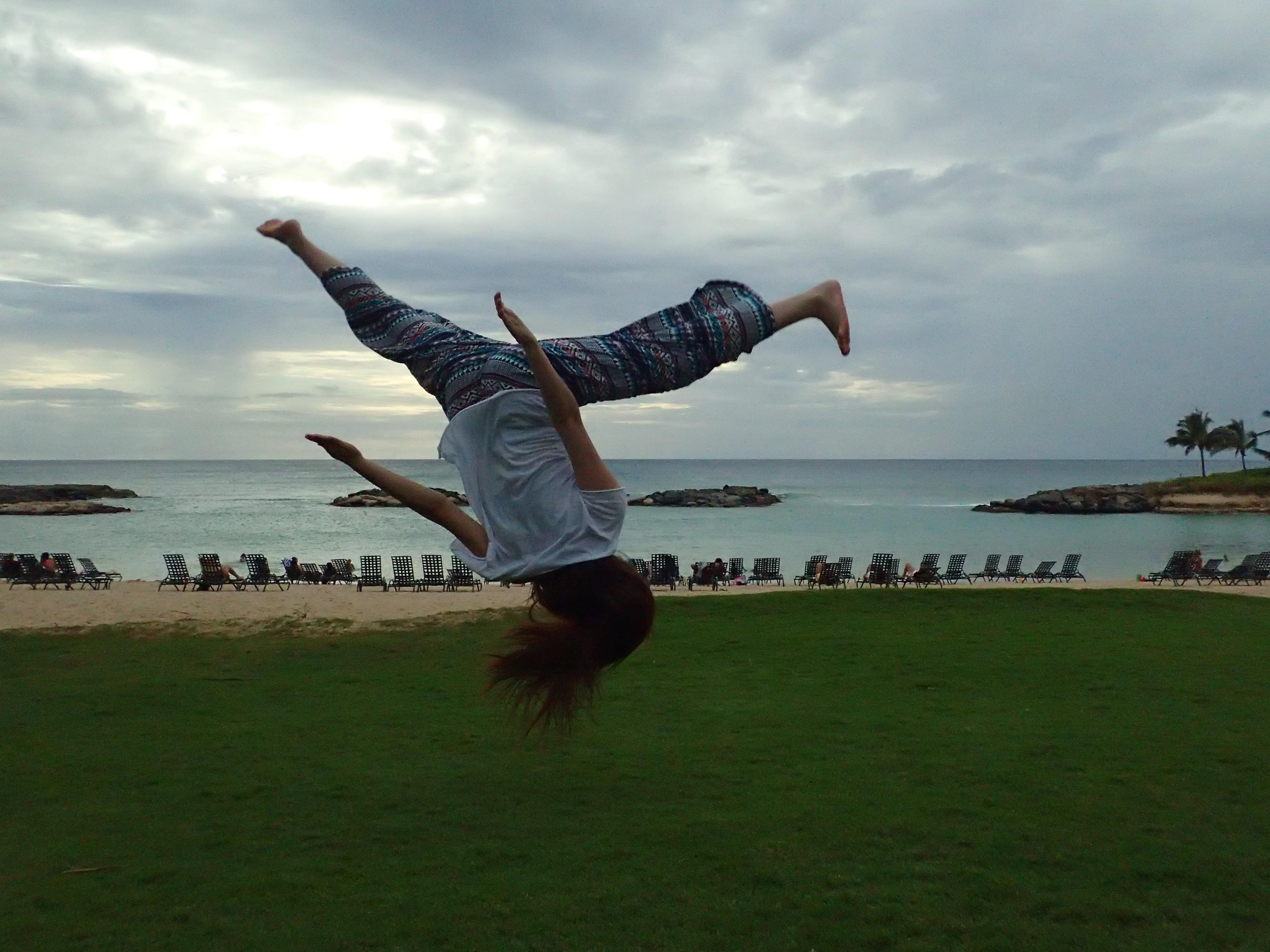 バトントワーリング×コンテンポラリーダンス ~Baton Twirling × Contemporary Dance~