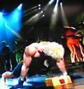 伝説の筋肉タレント×筋肉イベント企画-腕立て伏せのギネス世界記録にチャレンジ